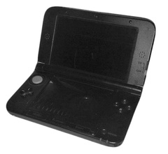3DS XL Console (Preowned)