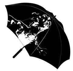 Last of Us Umbrella