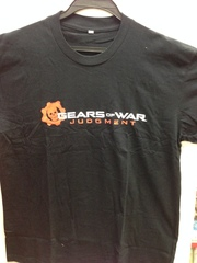 Gears Of War Judgement T-Shirt