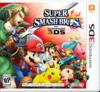 Super Smash Brothers