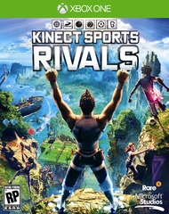 Kinect Sports Rivals