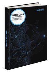 Watch Dogs Collector's Edition Prima Official Game Guide