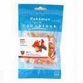 Pokemon x Nanoblock (Charizard)