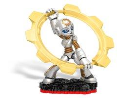 Skylanders Trap Team Trap Master Gearshift Character Pack