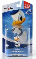 Disney Infinity 2.0 Figurine Donald Duck