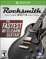 Rocksmith 2014 w/ Cable