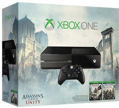 Xbox One Core Console Bundle