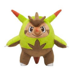 Pokemon Center Quilladin Plushie