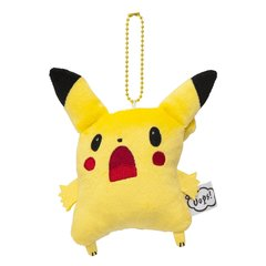 Pokemon Center Pikachu Oops! Spin-off