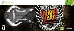 Guitar Hero Warriors of Rock (Guitar Bundle)