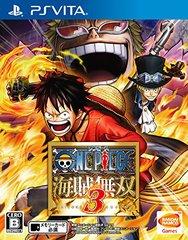 One Piece Kaizoku Musou 3 (Chinese)