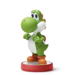 Yoshi amiibo (Super Mario series)