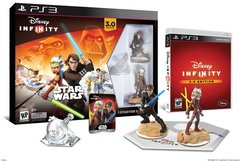 Star Wars Disney Infinity 3.0 Starter Pack