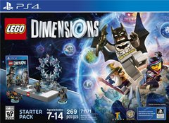 LEGO Dimensions Starter Pack 71171