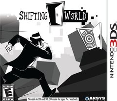 Shifting World