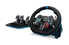 Logitech G29 Driving Force Race Wheel