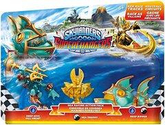 Skylanders SuperChargers Racing Sea Pack