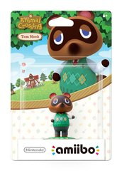 Tom Nook Amiibo