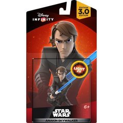 Disney Infinity 3.0 Figurine Anakin Skywalker Light FX