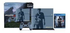 Uncharted 4: A Thief's End Limited Edition PlayStation 4 Bundle