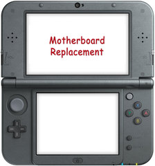 New 3DS XL Motherboard Repair Service