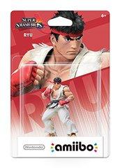 Ryu Amiibo