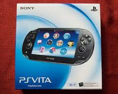 Playstation Vita 1000 Console (Preowned)