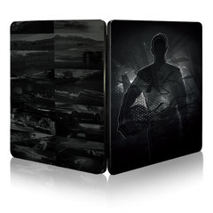 Project Cars Steelbook