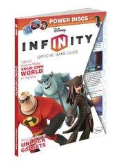 Disney Infinity Game Guide