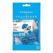 Pokemon x Nanoblock (Blastoise)