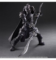 Final Fantasy XII Play Arts Kai – Gabranth