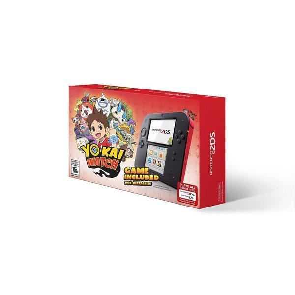 Nintendo_2ds_crimson_red_w_yokai_watch_1466579898