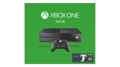 Xbox One 500GB Console - Halo Collection Bundle