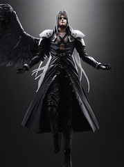 Final Fantasy VII: Advent Children Play Arts Kai - Sephiroth