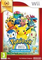 PokePark Wii Pikachu's Adventure