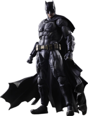 PLAY ARTS KAI BATMAN V SUPERMAN - BATMAN