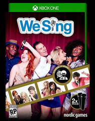 We Sing (Microphone Bundle)