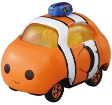 Takaratomy Tomica Disney Motors Tsum Tsum - Nemo