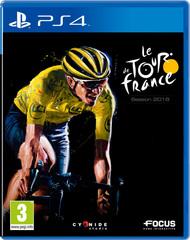 Le Tour de France Season 2016