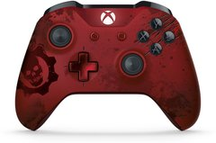 Gears Of War 4 Xbox One Wireless Controller