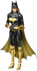 Play Arts Kai Batman Arkham Knight - No. 6 Batgirl