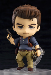Nendoroid No.698 Nathan Drake: Adventure Edition