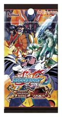 BuddyFight D-BT01 Unleash! Impact Dragon!!