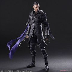 Play Arts Kai - Nyx Ulric