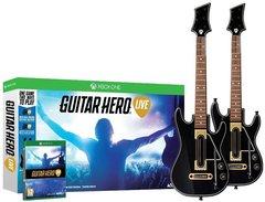 Guitar Hero Supreme Party Edition Bundle w/ 2 Guitar Controllers