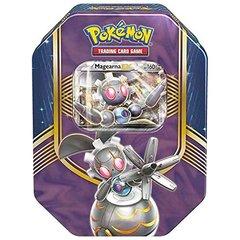 Pokemon 2016 Battle Heart Magearna-EX Collector Tin