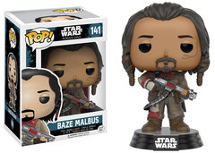 Funko POP! Star Wars Rogue One: Baze Malbus