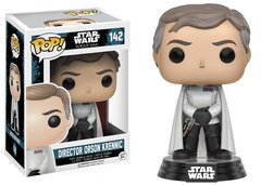 Funko POP! Star Wars Rogue One: Director Orson Krennic
