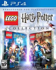 LEGO Harry Potter Year 1-7
