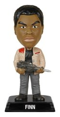 Funko Wacky Wobbler Bobble-Head Star Wars: Episode VII The Force Awakens - Finn